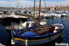 马赛旧港裴修庭院酒店(Les Patios du Vieux Port)