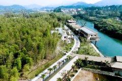 资溪御龙湾国际度假区酒店