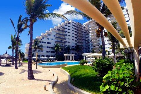 坤塔斯海洋 II 号酒店(Quintas del Mar II)