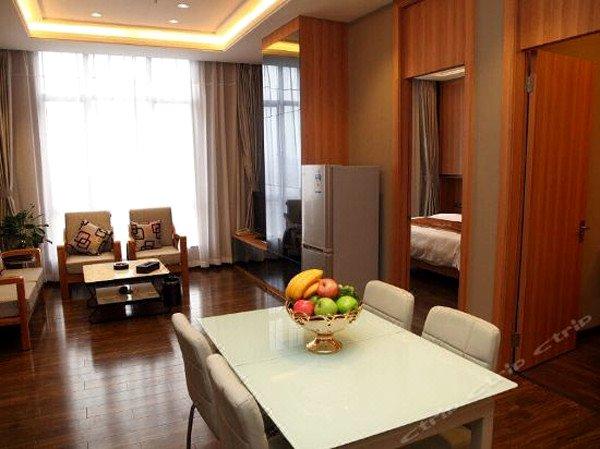 广家酒店公寓(广州番禺市桥店)