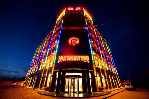 金昌融鲜酒店