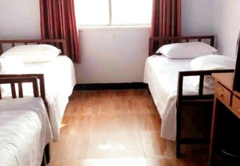 博爱站南旅馆