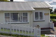 库特海港景度假屋(Cute Harbourview Cottage)