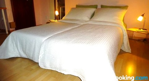 乌特巴赫客用公寓(Guest Apartment Unterbach)