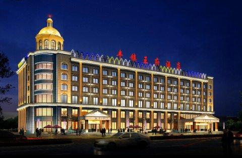 丰镇凯帝斯王府国际酒店