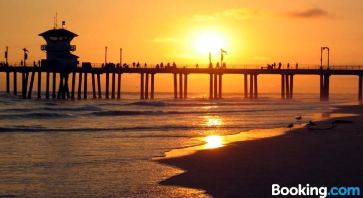 2 床 2 卫宜人优质设施海滩酒店(Playa 2Bed2BTH W Great Amenities- Prime)