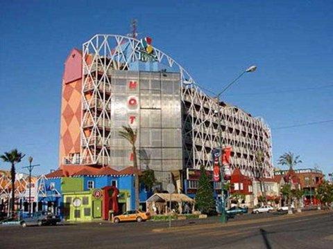 波萨达韦睿酒店(Hotel Posada Virreyes)