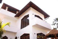 尼甘布别墅酒店(The Villa Negombo)