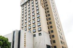 书香世家酒店(南京新街口三元巷店)(原中江书香世家酒店)