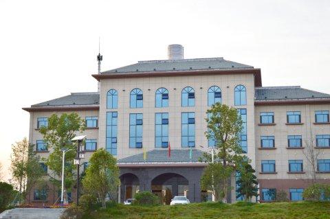 应城顺发酒店