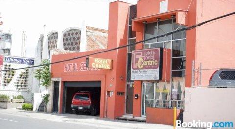 奇瓦瓦中心酒店(Hotel Centric Chihuahua)