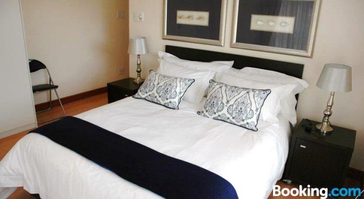 雪绒花住宿加早餐旅馆(Edelweiss Bed & Breakfast)