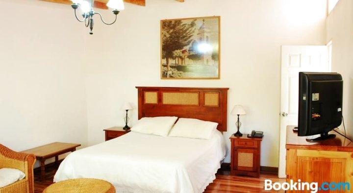 以勒酒店(Hotel Jireh)