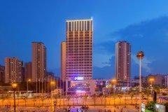 荆门锦东酒店