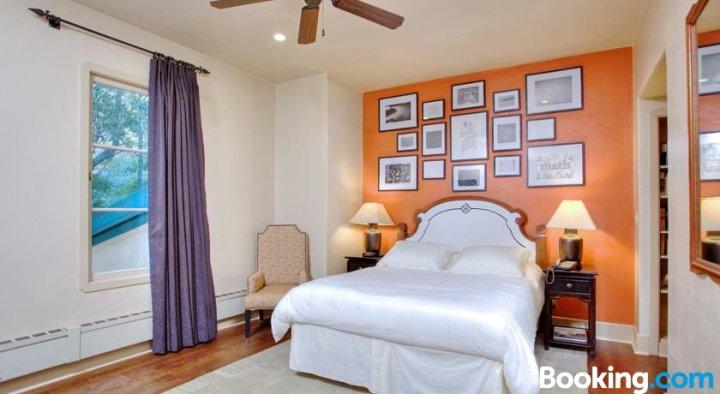 班克罗夫特酒店(Bancroft Hotel)