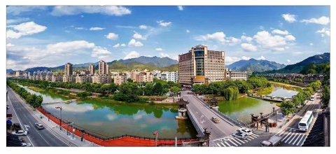 景宁畲乡鸿宾大酒店