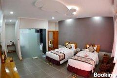 蒲甘樱桃酒店(Cherry Bagan Hotel)