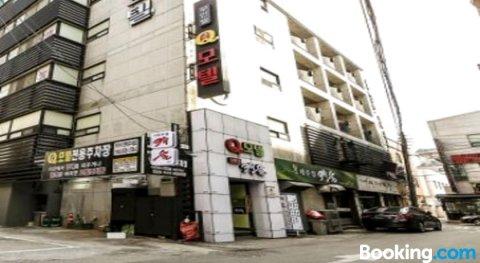 Q汽车旅馆(Q Motel)