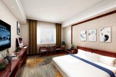 西安国台商务酒店