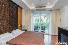 Panwa Bel Air C204 公寓(Panwa Bel Air Condo C204)