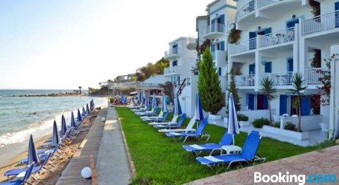 费罗希尼亚海滩酒店(Filoxenia Beach)
