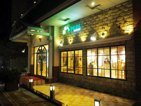 台山上川夏日酒店(飞沙滩店)