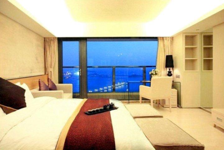 青岛达宾汉白金豪廷酒店