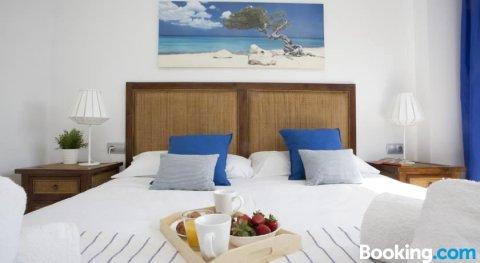海洋学辛格勒住宿公寓酒店(SingularStays Oceanográfico)