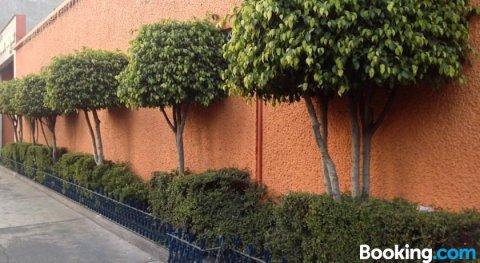 瓜达拉哈拉酒店(Hotel Guadalajara)