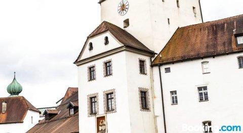 帕绍HI青年旅舍(HI Hostel Jugendherberge Passau)
