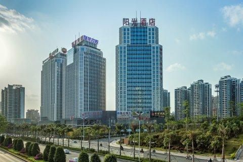 南宁阳光国际酒店