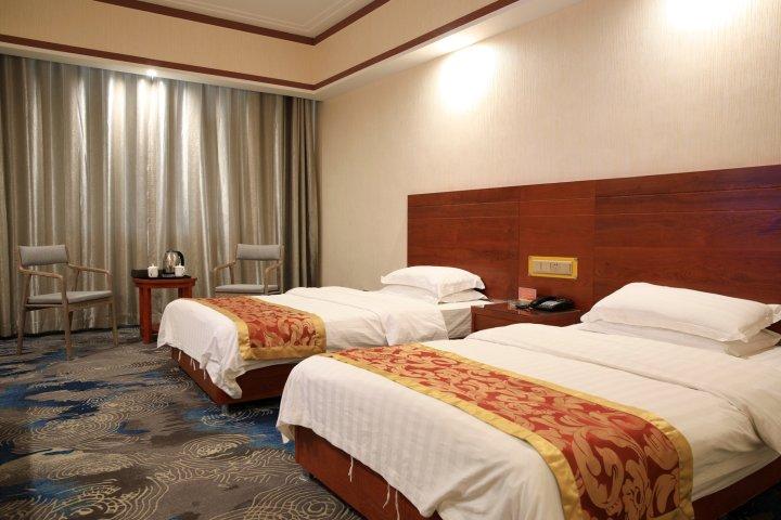 特克斯青龙商务酒店