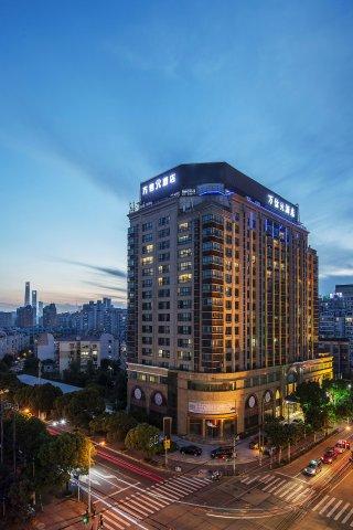 上海万信R酒店
