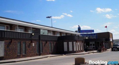 骑士宾馆(The Cavalier Inn)
