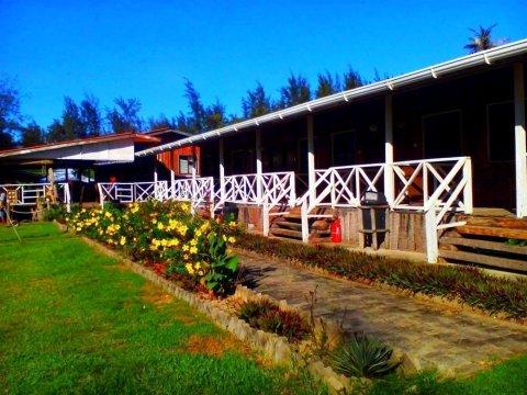 库达特哥打京那巴鲁婆罗洲汤米之家酒店(Tommy's Place TIP of Borneo Hotel Kota Kinabalu Kudat)