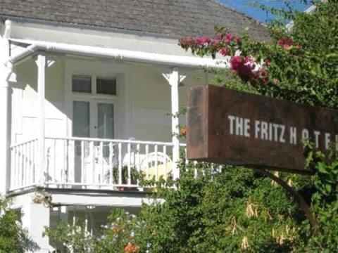 德国人酒店(The Fritz Hotel)