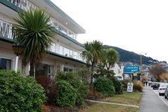 湖畔汽车旅馆(Lakeside Motel)