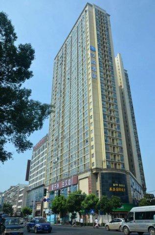 汉庭酒店(南昌县莲塘店)