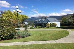 蒂阿诺湖滨汽车旅馆公寓(Lakeside Motel & Apartments Te Anau)