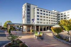 罗托鲁瓦湖畔诺富特酒店(Novotel Rotorua Lakeside)