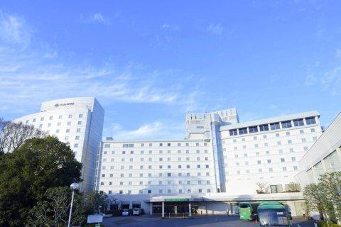 成田东武机场酒店(Narita Tobu Hotel Airport)