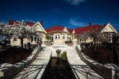 山顶奢华庄园(PEN-y-Bryn Lodge)