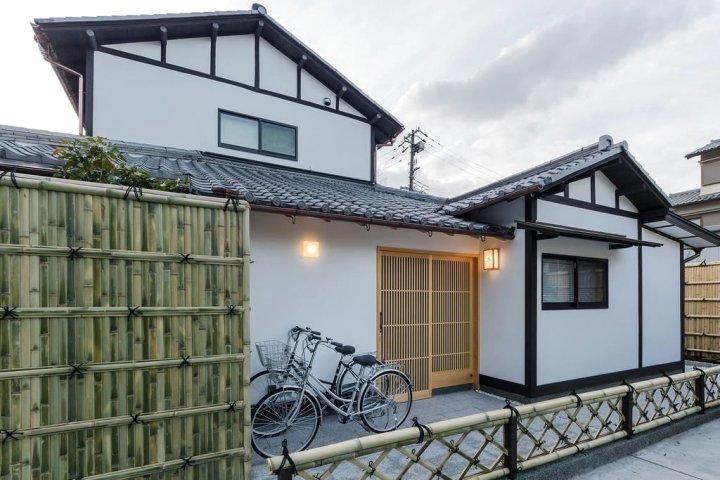 岚山辨庆酒店(Arashiyama Benkei)