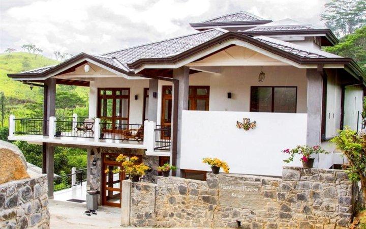 汉博纳豪斯酒店(Hanthana House)