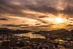 长崎蓝天酒店(Nagasaki Blue Sky Hotel)
