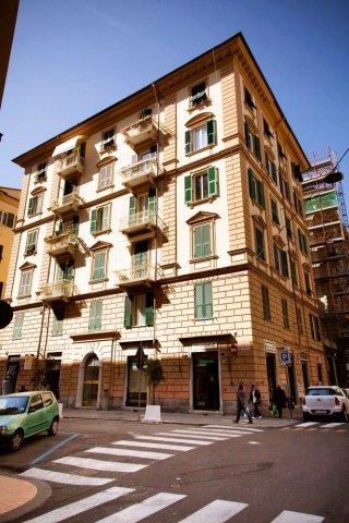 阿特姆斯菲旅馆 - 斯佩西亚渔村5号(Atmosfere Guest House - 5 Terre e La Spezia)