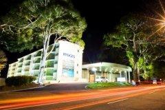 罗托鲁瓦雷吉斯酒店(Rydges Rotorua)