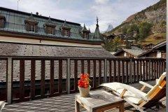 加尼特斯特格里加酒店(Hotel Garni Testa Grigia)