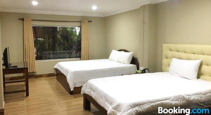 萨瑞特酒店(Sareth Resort)