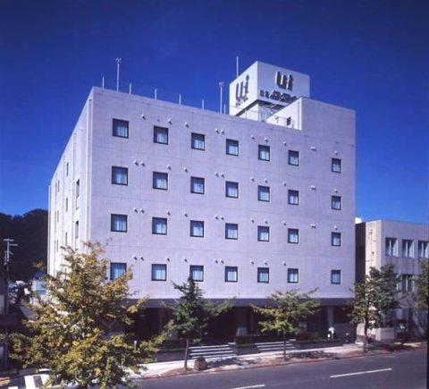 新宫UI酒店(Shingu UI Hotel)